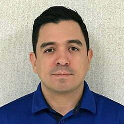 David Cardenas, Top Railroad Contractor in Houston, Texas