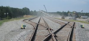 Railroad Inspection Services