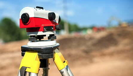 Railway Construction Surveying