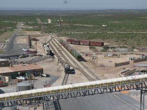 Railroad Construction & Rehabilitation Project