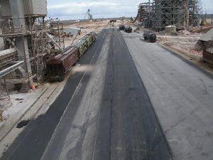 Mosaic Potash Project