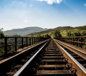 Industrial Rail Services